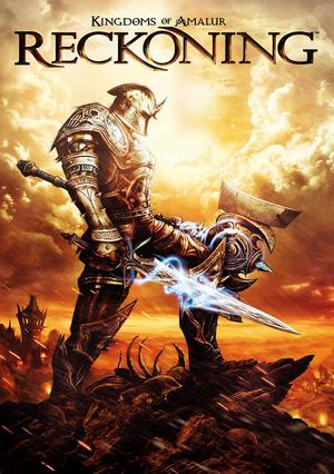 Kingdoms of Amalur Torrent Download Full PC Game