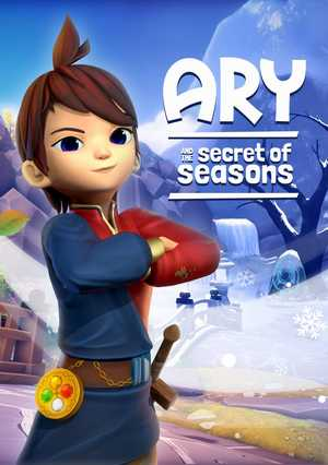 Ary and the Secret of Seasons Torrent Download Full PC Game