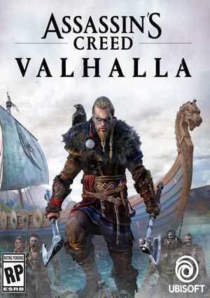 Assassin's Creed Valhalla Torrent Download Full PC Game