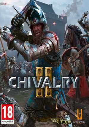 Chivalry II Torrent Download Full PC Game