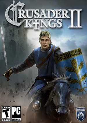 Crusader Kings III Torrent Download Full PC Game