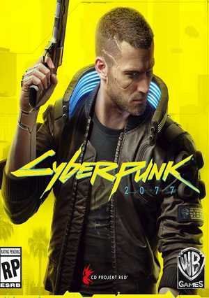 Cyberpunk 2077 Torrent Download Full PC Game
