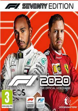 F1 2020 Torrent Download Full PC Game