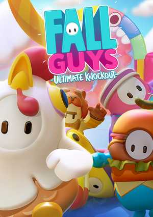 Fall Guys Ultimate Knockout Torrent Download Full PC Game