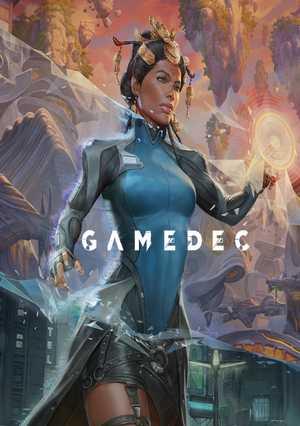 Gamedec Torrent Download Full PC Game