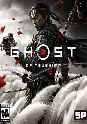 Ghost of Tsushima Torrent Download Full PC Game
