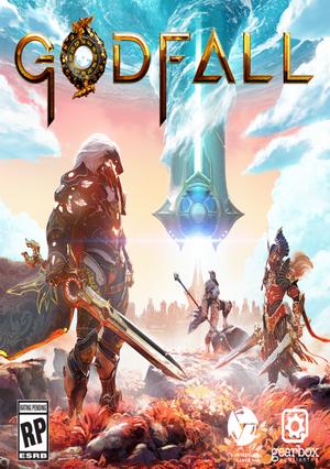Godfall Torrent Download Full PC Game