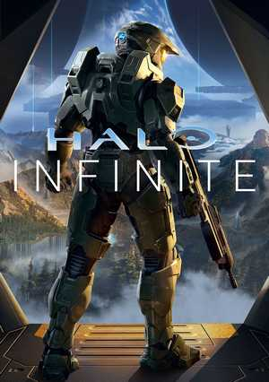 Halo Infinite Torrent Download Full PC Game