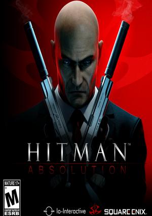 Hitman 3 Torrent Download Full PC Game