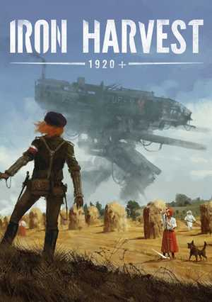 Iron Harvest Torrent Download Full PC Game