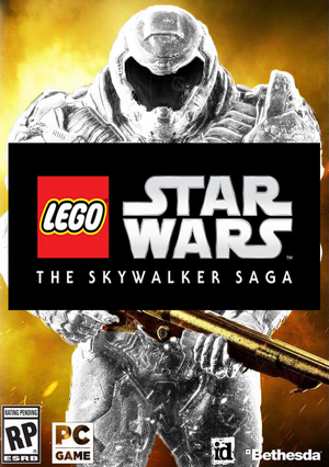 Lego Star Wars The Skywalker Saga Torrent Download Full PC Game