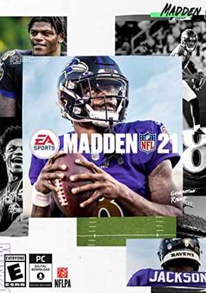 Madden NFL 21 Torrent Download Full PC Game