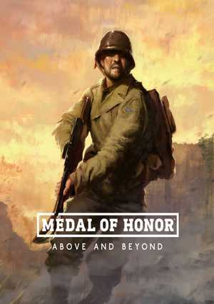 Medal of Honor Above and Beyond Torrent Download Full PC Game