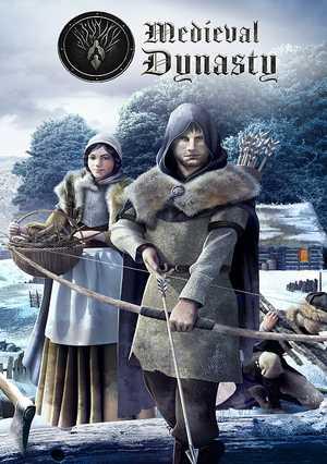Medieval Dynasty Torrent Download Full PC Game