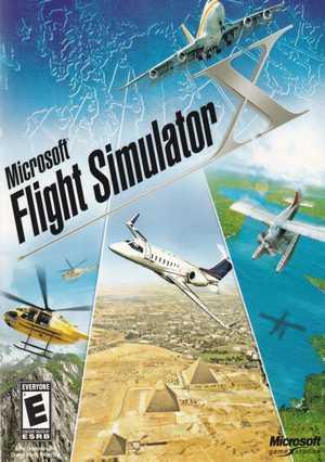 Microsoft Flight Simulator Torrent Download Full PC Game