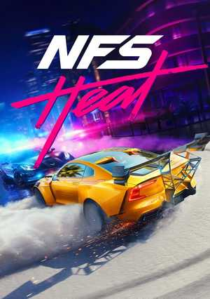 Need for Speed Heat Torrent Download Full PC Game