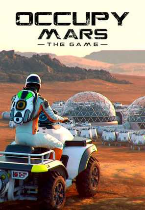 Occupy Mars The Game Torrent Download Full PC Game