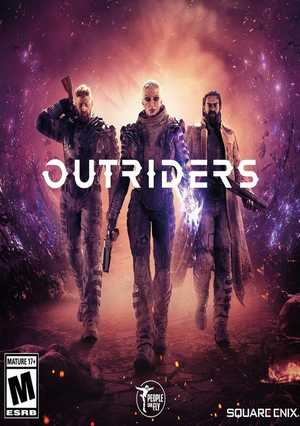 Outriders Torrent Download Full PC Game