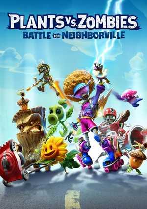 Plants vs Zombies Battle for Neighborville Torrent Download Full PC Game