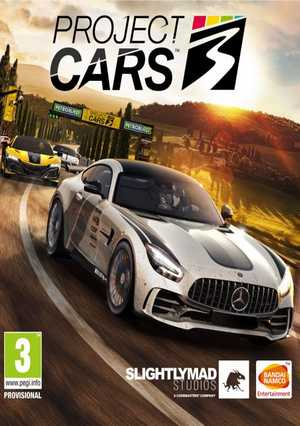 Project Cars 3 Torrent Download Full PC Game