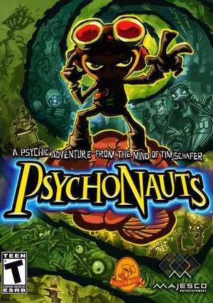 Psychonauts 2 Torrent Download Full PC Game