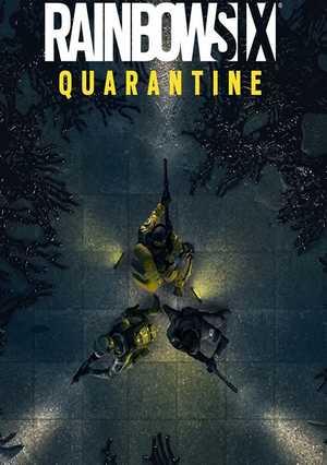 Rainbow Six Quarantine Torrent Download Full PC Game