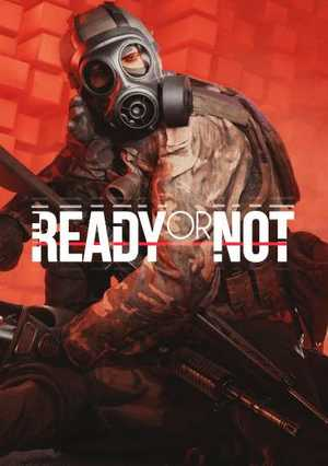 Ready or Not Torrent Download Full PC Game