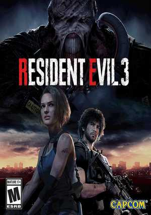 Resident Evil 3 Torrent Download Full PC Game