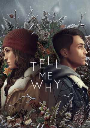 Tell Me Why Torrent Download Full PC Game