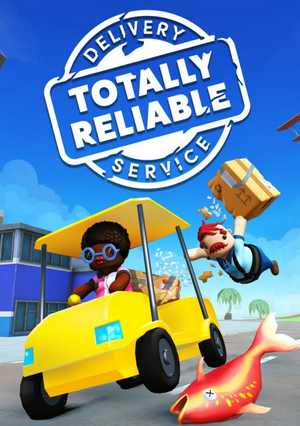 Totally Reliable Delivery Service Torrent Download Full PC Game
