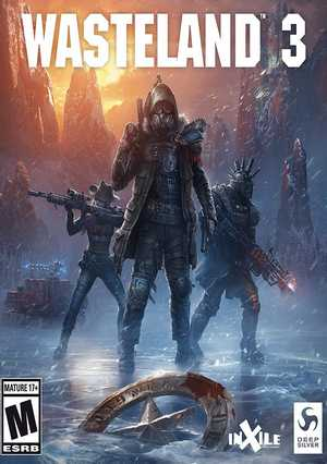 Wasteland 3 Torrent Download Full PC Game