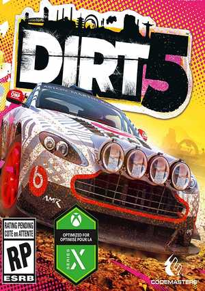 Dirt 5 Torrent Download Full PC Game