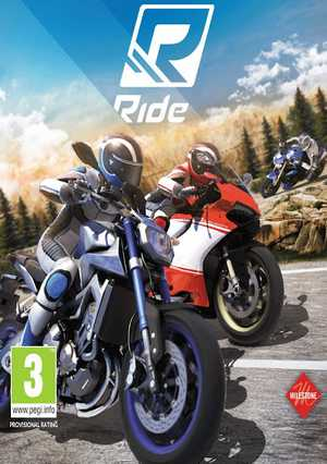 Ride 4 Torrent Download Full PC Game