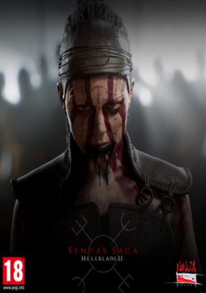 Senua's Saga: Hellblade 2 Torrent Download Full PC Game