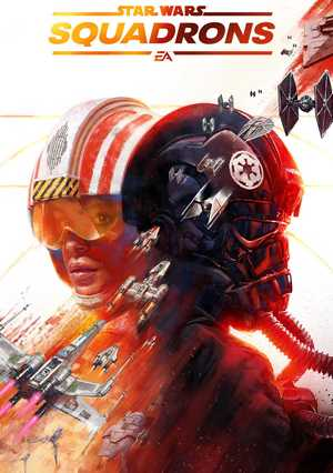 Star Wars Squadrons Torrent Download Full PC Game