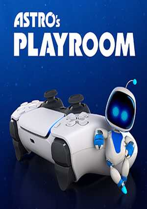 Astro's Playroom Torrent Download Full PC Game