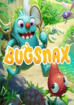 Bugsnax  Torrent Download Full PC Game