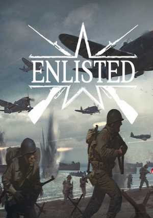 Enlisted Torrent Download Full PC Game