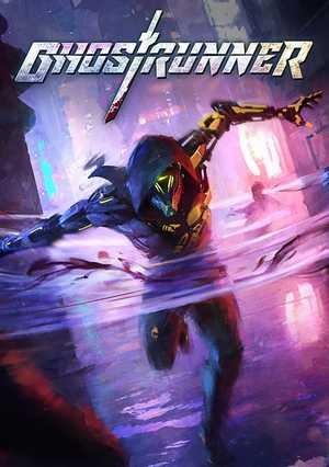 Ghostrunner Torrent Download Full PC Game