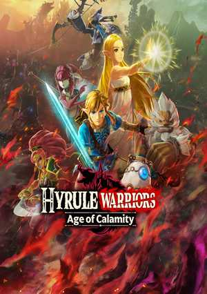 Hyrule Warriors Age Of Calamity Torrent Download Full Pc Game Cracked Games For Pc