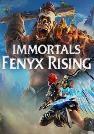 Immortals Fenyx Rising Torrent Download Full PC Game