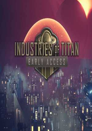 Industries of Titan Torrent Download Full PC Game