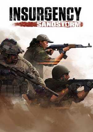 Insurgency Sandstorm Torrent Download Full PC Game