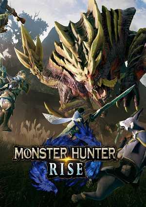 Monster Hunter Rise Torrent Download Full PC Game