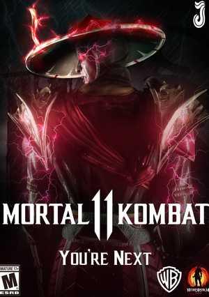 Mortal Kombat 11 Ultimate Torrent Download Full PC Game