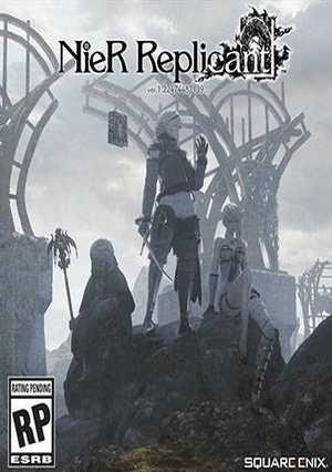Nier Replicant ver. 1.22474487139 Torrent Download Full PC Game