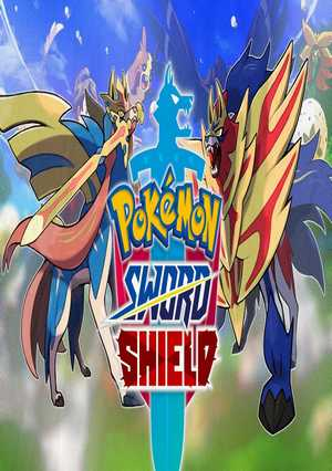 Pokémon Sword and Shield Torrent Download Full PC Game