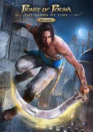 Prince of Persia: The Sands of Time Remake Torrent Download Full PC Game