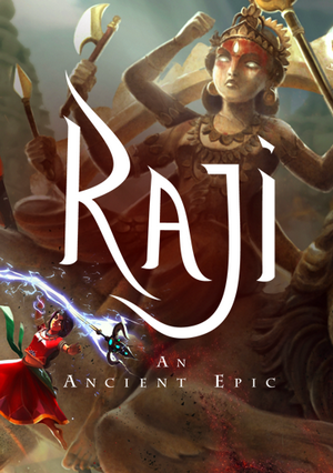 Raji an ancient epic Torrent Download Full PC Game