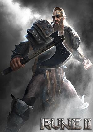Rune II Torrent Download Full PC Game
